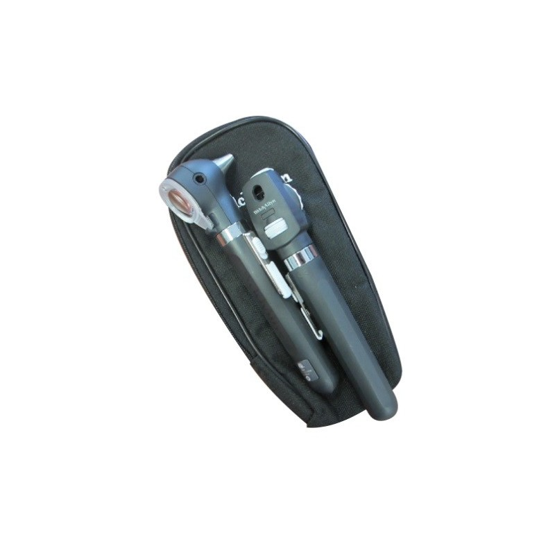 Estuche Diagnostico Onix Welch Allyn Pocket LED 92871-BLK.
