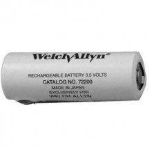 Bateria Recargable NiCd Welch Allyn 72200.