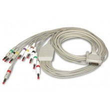 Cable Paciente Schiller 2.400071.