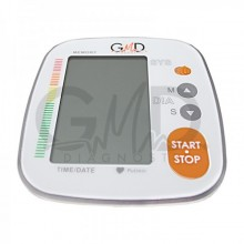 Tensiometro Digital GMD BPM-1490.