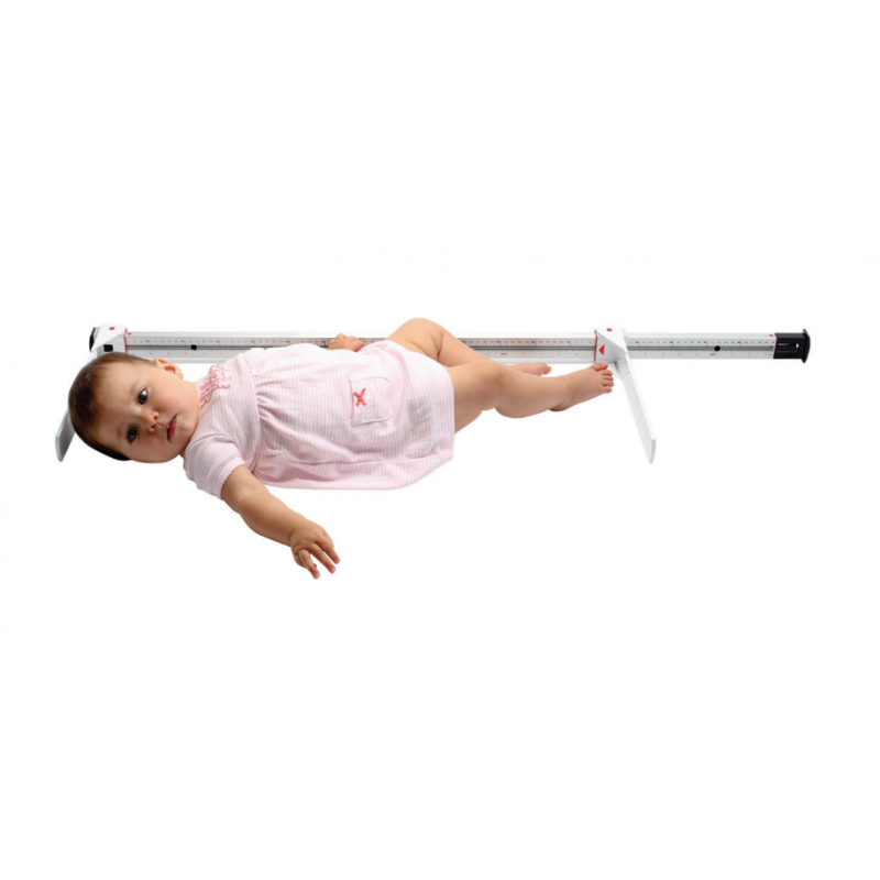 Infantometro Estadiometro Pared 7-100 cm / 1 mm Health o Meter Babyhr.