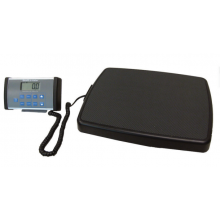 Bascula Digital Adulto 220 kg / 0,1 kg Health o Meter 498KL.