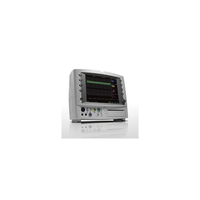 Monitor Fetal General Meditech G6A / G6A Plus.