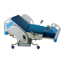 Cama Gineco-Obstetrica Electrica Mafet M-059