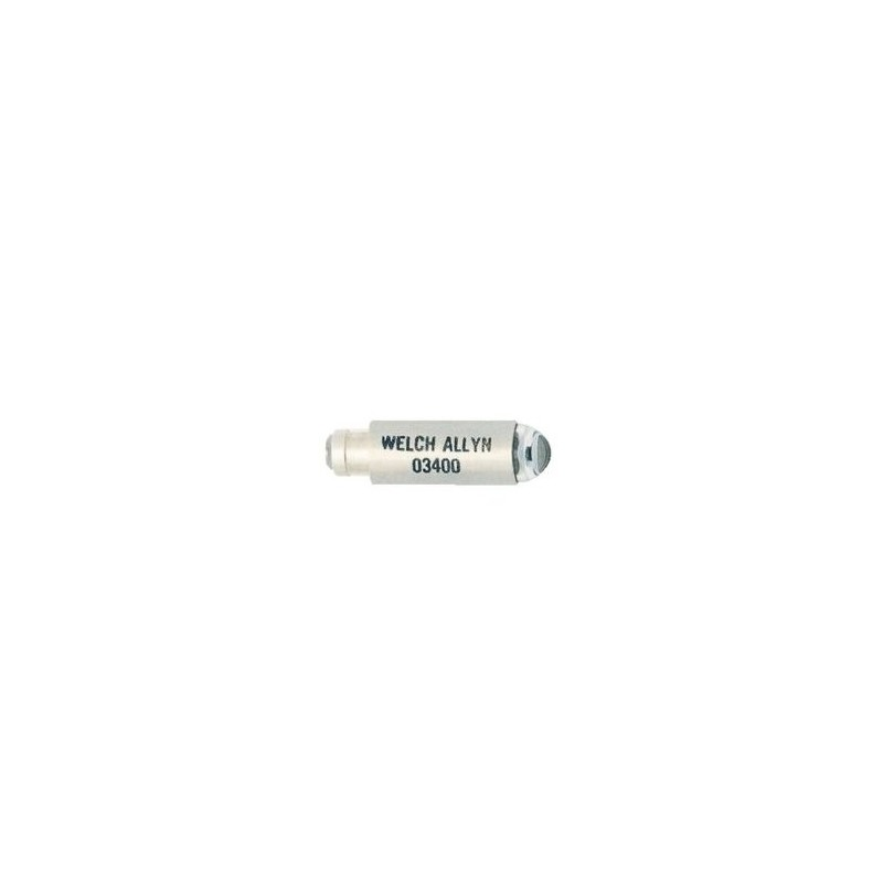 Bombillo Halogeno Welch Allyn 03400-U.