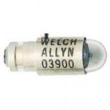 Bombillo Halogeno Welch Allyn 03900-U.