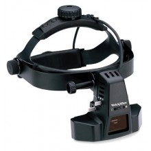 Oftalmoscopio Binocular Indirecto Welch Allyn 12500-D.