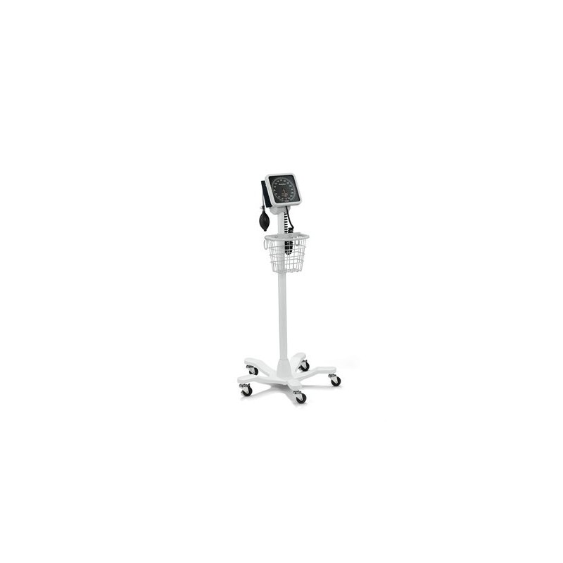 Tensiometro Adulto Pedestal Welch Allyn Tycos 7670-10.