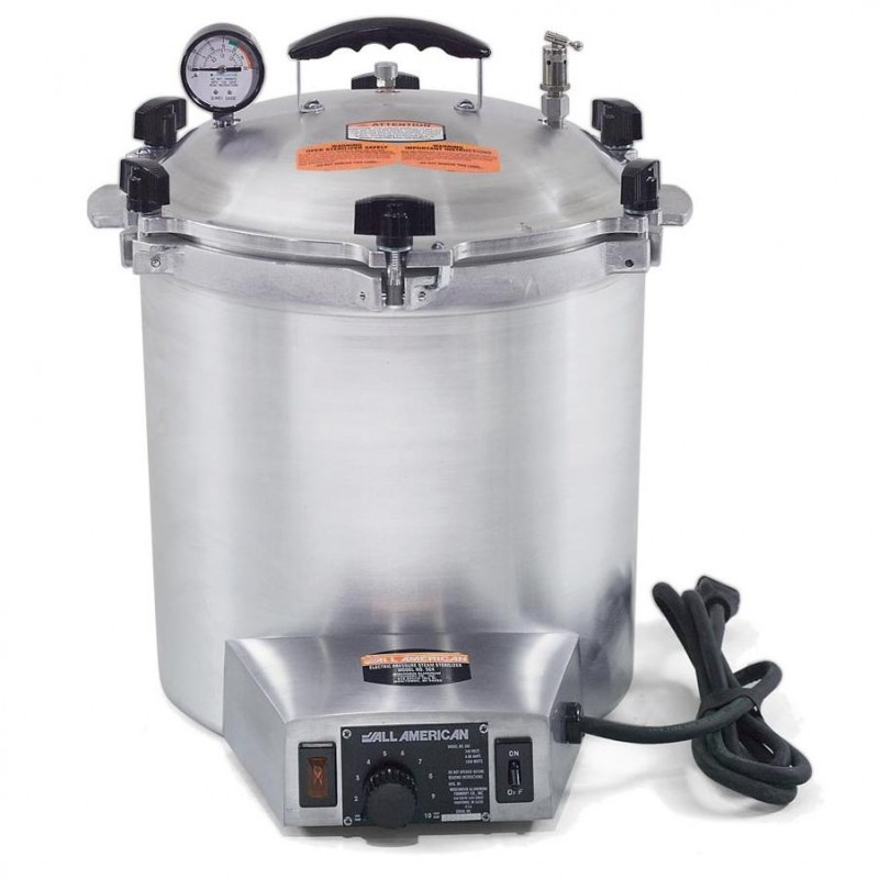 how to use autoclave machine